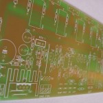 dx600 PCB